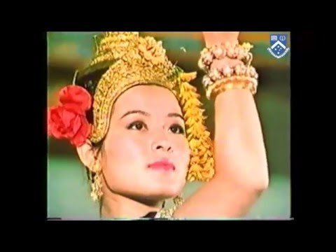 I shall never see you again, oh my beloved Kampuchea (1991)