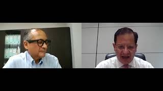 Entrevista Enrique Lima, mexicano con más de 40 años de experiencia de negocios con Japón.