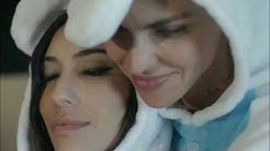 Ruby Rose and Jessica Origliasso (Juby)