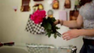 Заказать цветы с анонимной доставкой в Львове круглосуточно в магазине