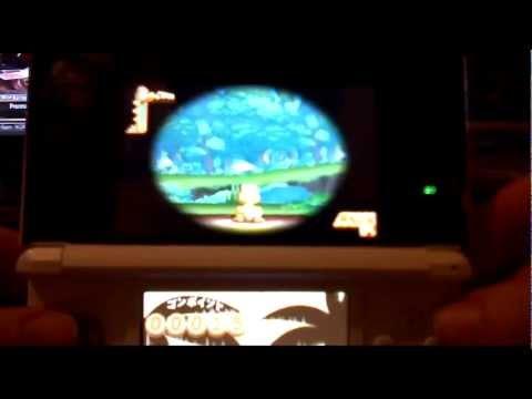 Gon Baku Baku Baku Adventure 3DS Demo