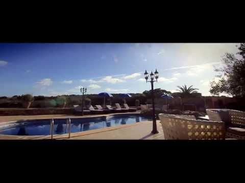 Pergola Farmhouses Gozo: Villa Pergola 6 Bedrooms