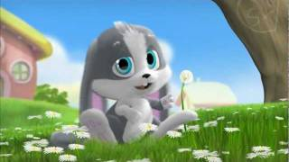 Repeat youtube video Doo Bee Doo Bee Doo - Snuggle Bunny aka Schnuffel (English)