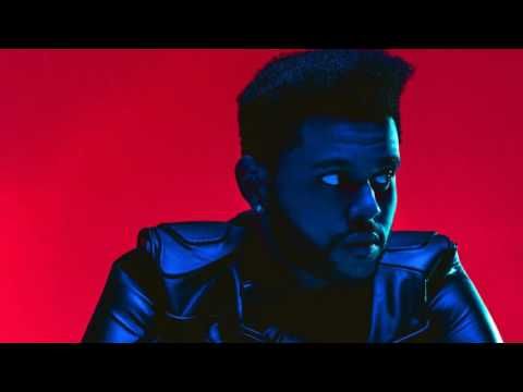 The Weeknd feat. Daft Punk - Starboy...