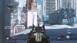 Call of Duty Advanced Warfare draw game