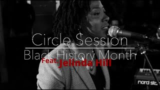 Jelinda Hill: CMBI Presents The Circle Session with Eric Foster
