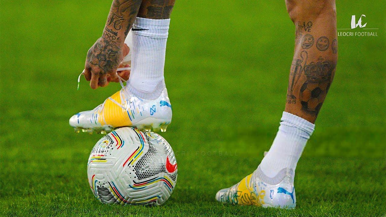 Download Neymar Júnior ●King Of Dribbling Skills● 2021 |HD| #2