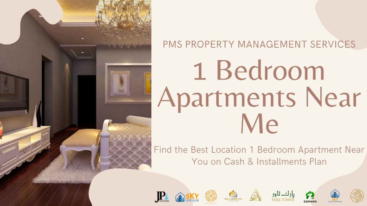 1 Bedroom Apartments Near Me Property Management Services One Bed Apartment Youtube