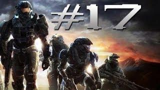 Halo Reach - CoOp Walkthrough (Legendary): Mission 10 - The End [HD] (XBOX 360)