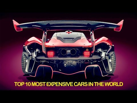 top-10-most-expensive-cars-in-the-world-–-2019