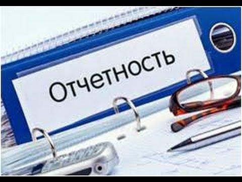 Отчетность ООО на УСН за 2013 год