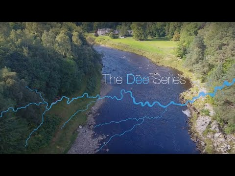 Commonty - The Dee Series - River Dee Fishing