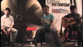 Con cò (Tùng Dương) Guitar Cover [Offline VG HCM 24/4/11]