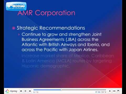 Group #2 - AMR Corporation