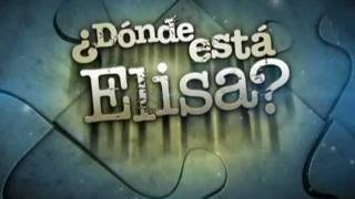 Gambar cover Best of ¿Dónde está Elisa?