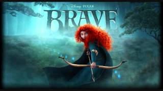 Brave - The Witch