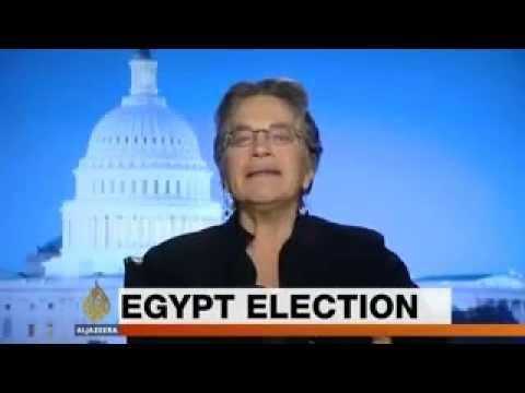 Egypt President? Election