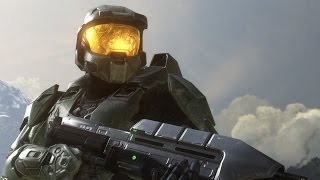 Halo Theme Song