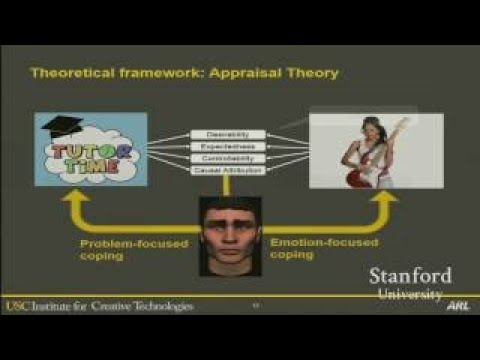 Stanford Seminar: Buildings Machines That Understand and Shape Human Emotion - The Best Documentary