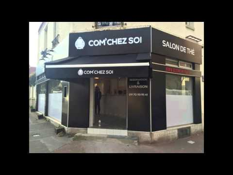 Salon Chicha Oran
