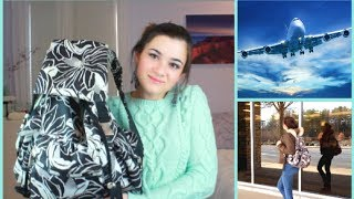 What's in my carry on bag! Thumbnail
