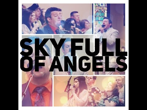 Sky Full Of Angels - Jeremiah Yocom- Redemption Road Church
