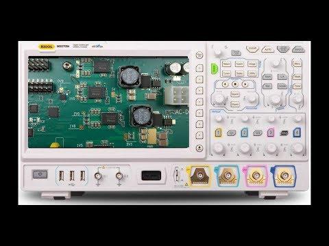 EEVblog #1124 - Rigol 7000 Oscilloscope Teardown