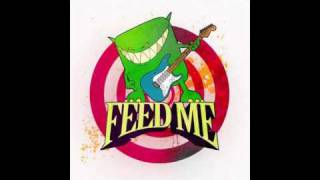 wale feat. Lady Gaga-chillin  (Feed me remix)