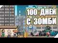 100 дней на компьютер