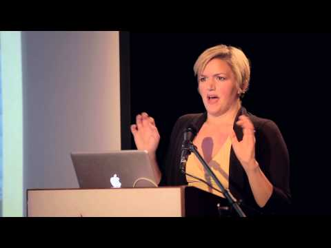 Yvette d'Entremont the SciBabe – 'BS Detection and the Fall