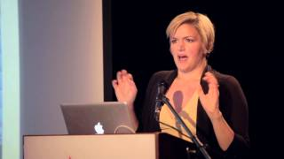 Yvette d'Entremont the SciBabe –'BS Detection and the Fall of the Food Babe'