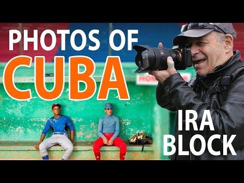 Documentary Photo Book for Cuba Baseball (Ira Block pt 2)