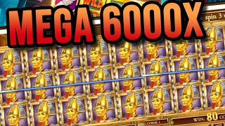 Download Mp3 6388x Mega Record Win! Biggest Online Casino Slot Wins 2020 Gudang lagu