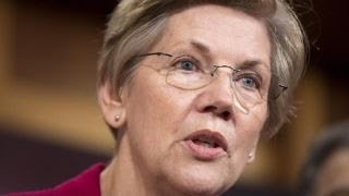 Gasparino: Citigroup is spying on Sen. Elizabeth Warren
