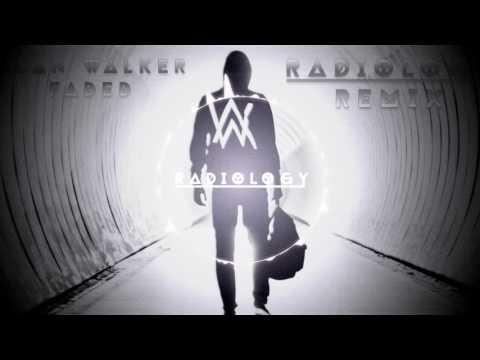 Alan Walker - Faded (Radiology Remix)