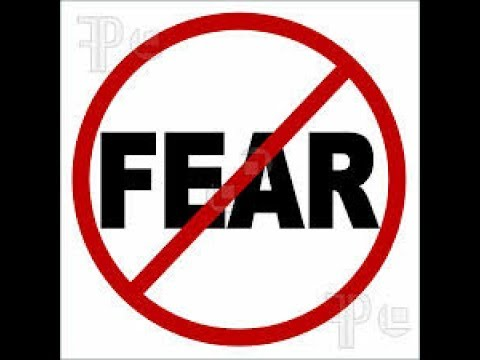 Covert Malignant Narcissist Absence of Safety and Trust-Release Fear