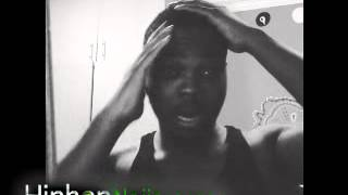 """See Video Of Olamide Freestyling """"Da Yan Mo"""" New Single Released Few Days Ago"""