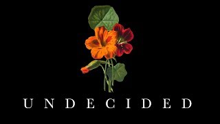 """CHASE MOORE ft. PASS & EDDY I. """"UNDECIDED"""""""