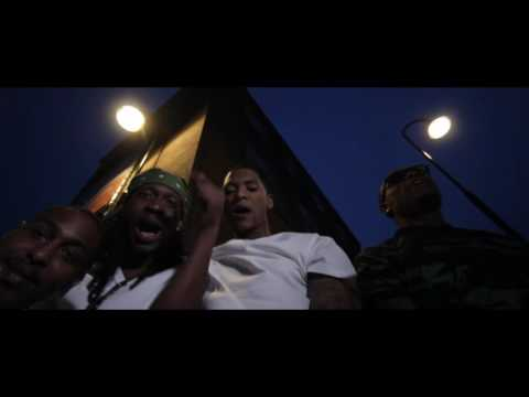Rich Ft Dif Pabou - Konsentra (Official Video)