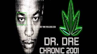 Dr.Dre (feat. Traci Nelson, Ms. Roq & Eddie Griffin)  - Bar One [The Chronic]