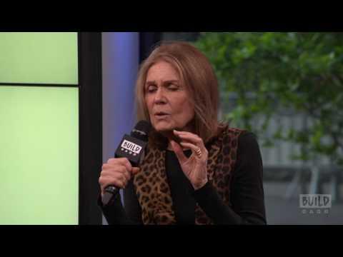 Sheila Nevins & Gloria Steinem On The Future Of Feminism