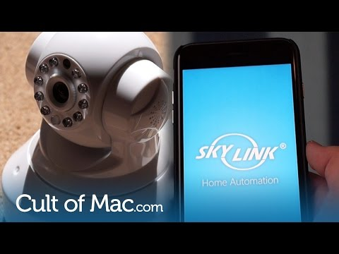 Affordable iOS security kit locks down your house