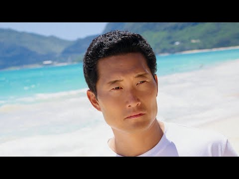 Daniel Dae Kim Talks Decision to Leave 'Hawaii Five0'