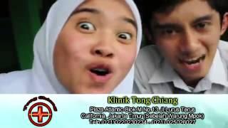 Teh ody,klinik tong chiang -_-