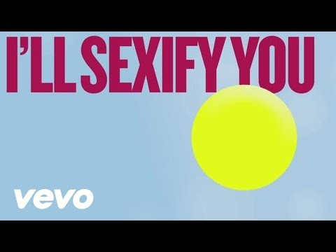 Sexify (audio)