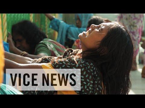 India's Mental Health Crisis (Trailer)