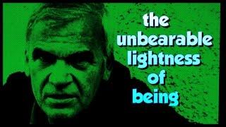 Discussing Milan Kundera