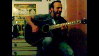 Beelzeboss - Tenacious-D Acoustic Cover - Gio