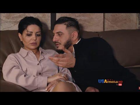 Նարինե Մկրտումյանի ու Հայկո Հովհաննիսյանի համատեղ տեսանյութը