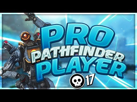 Pro Pathfinder Player Here - Seagull - Apex Legends